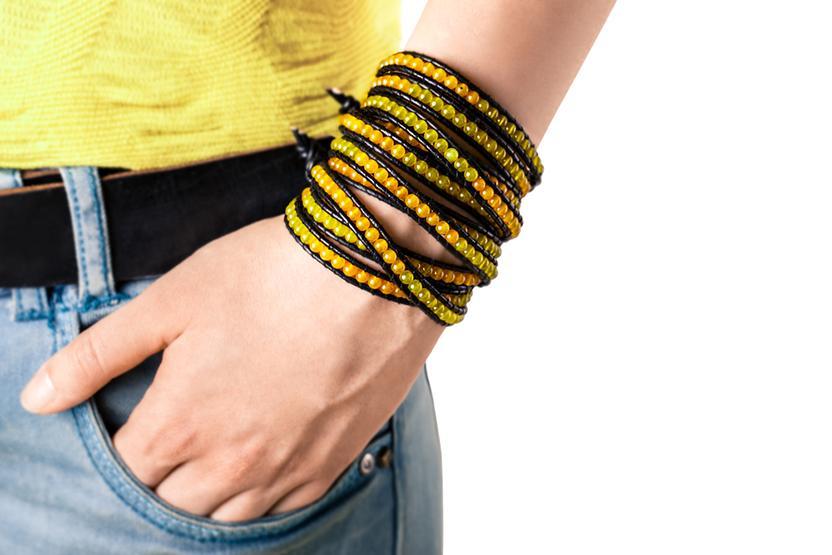 Chan Luu Bracelet Ayla S Originals Craft Custom Jewelry Diy