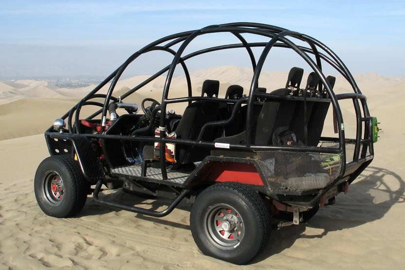 Dune Buggy Experience Revolution Off Road Can Am Course Driving