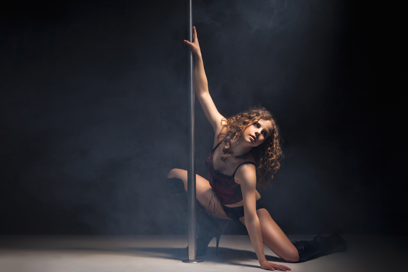 Low Sexy Flow Transitional Floorwork (All Levels) (Vendor closed location  TC 1/31/19) - Metamorphosis: Mind Body & Pole