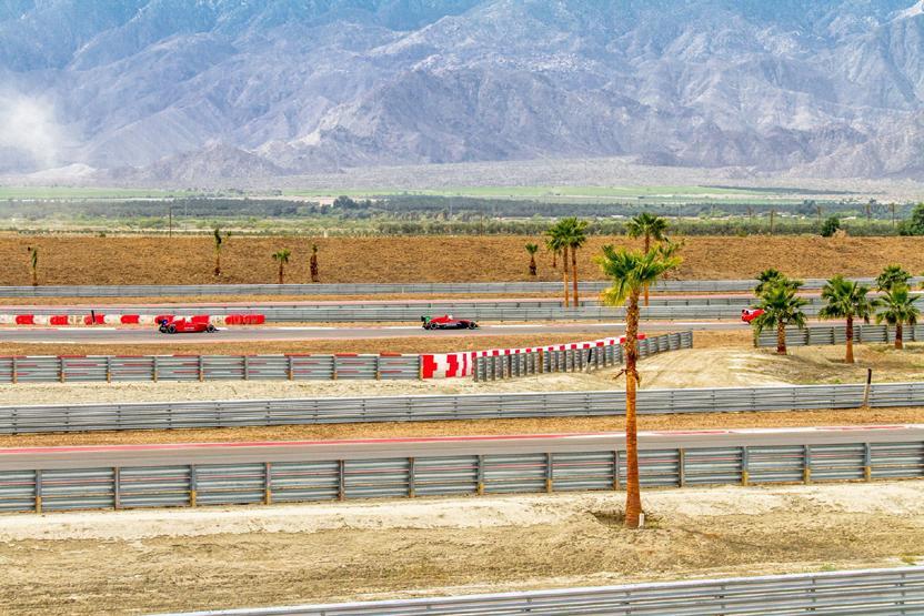 Allen Berg Motorsports USA