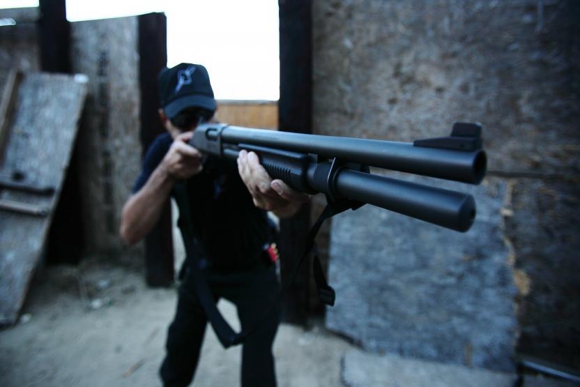 American Defense Enterprises Shotgun