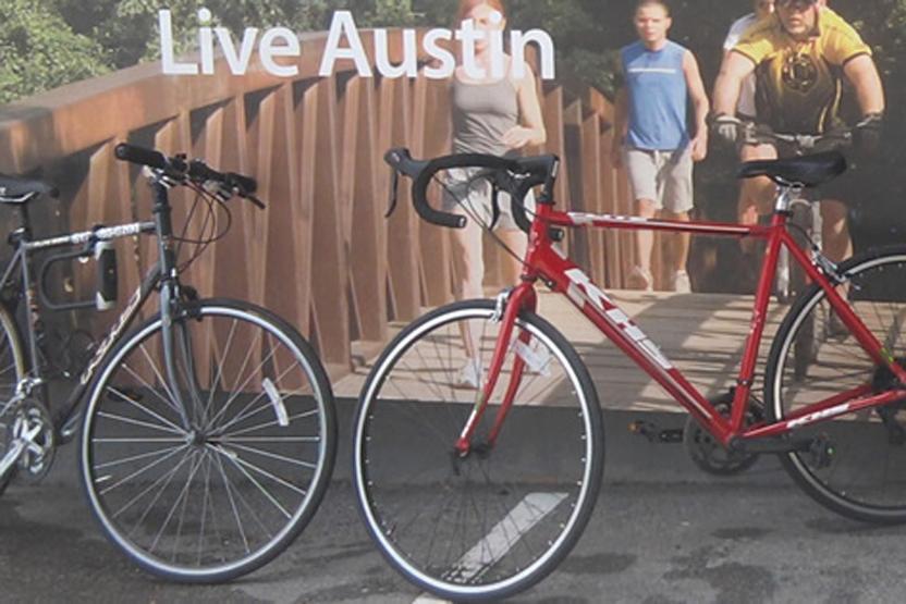 Barton Springs Bike Rentals And Tours Road Bike Rental
