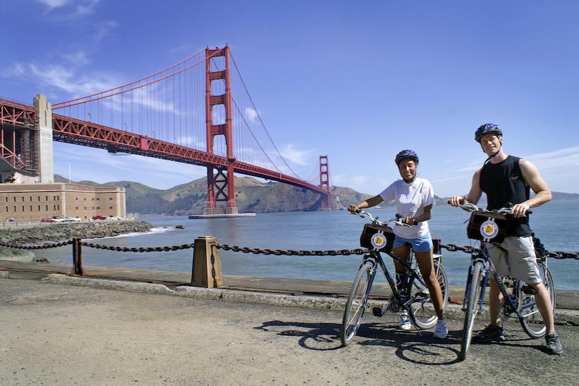 Bay City Bikes Comfort Hybrid