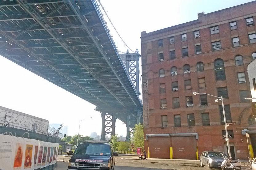 Brooklyn Unplugged Tours Brownstone Brooklyn Heights Dumbo Walking Tour