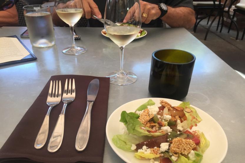 Central Coast Food Tours Paso Robles Walking Food Wine Tour