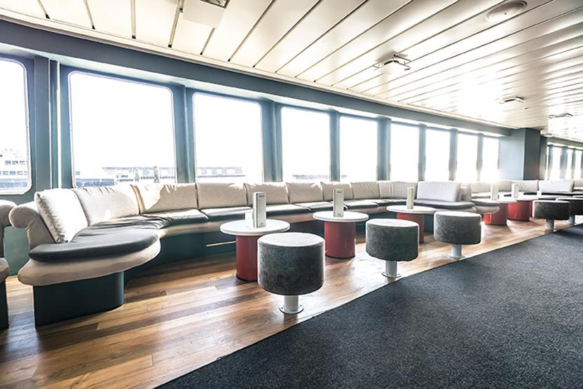 Circle Line Sightseeing Cruises Fish Bar