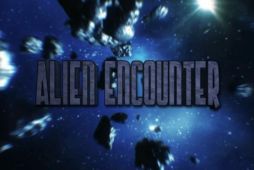 Alien Encounter Escape Room Clue Chase