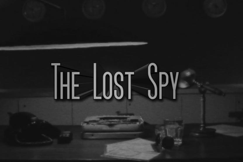 Clue Chase Lost Spy