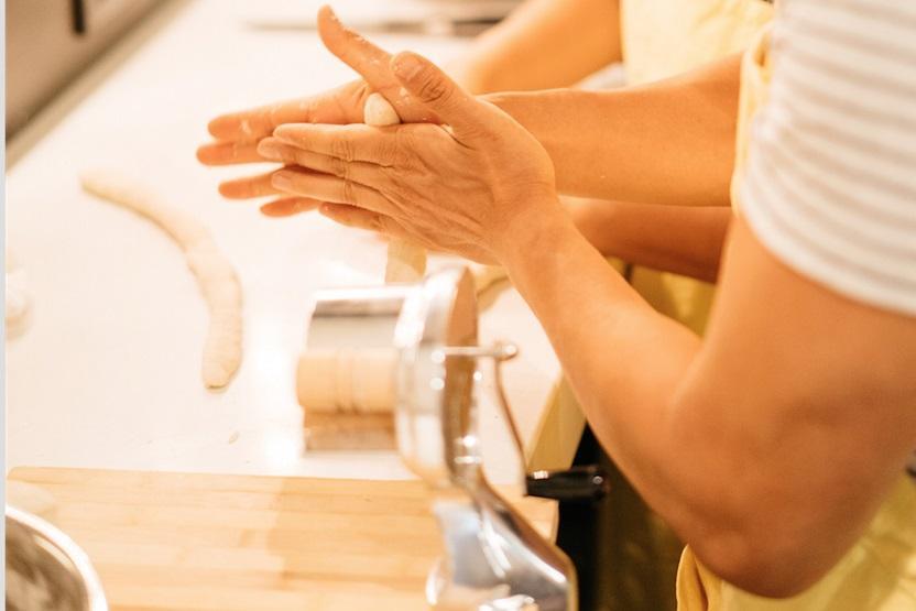 CocuSocial Pasta Making Workshop
