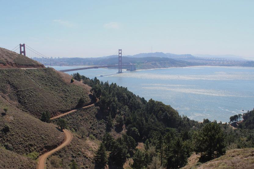 Evergreen Escapes Beyond San Francisco Tour