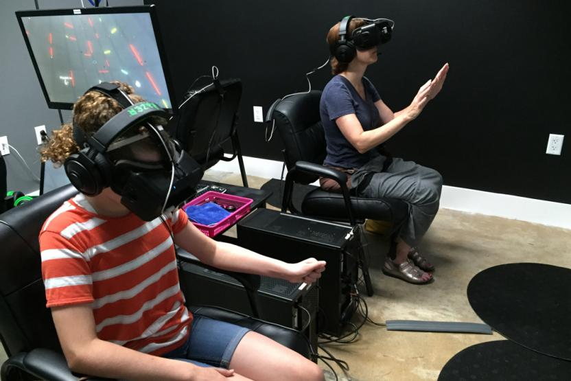 Vr Escape Room Atlanta
