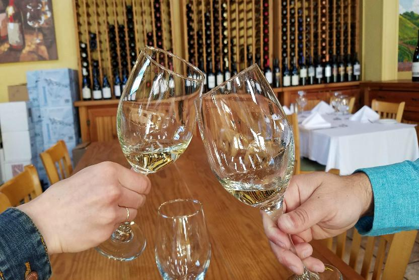 Extranomical Tours Redwoods And Wine Country Escape With Private Gourmet Food And Wine Pairing
