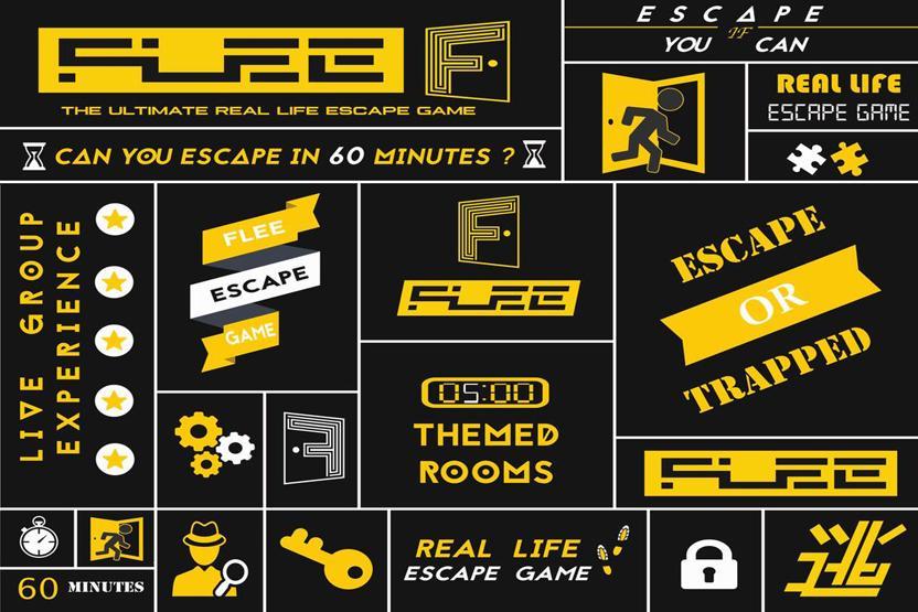 FLEE Escape Game