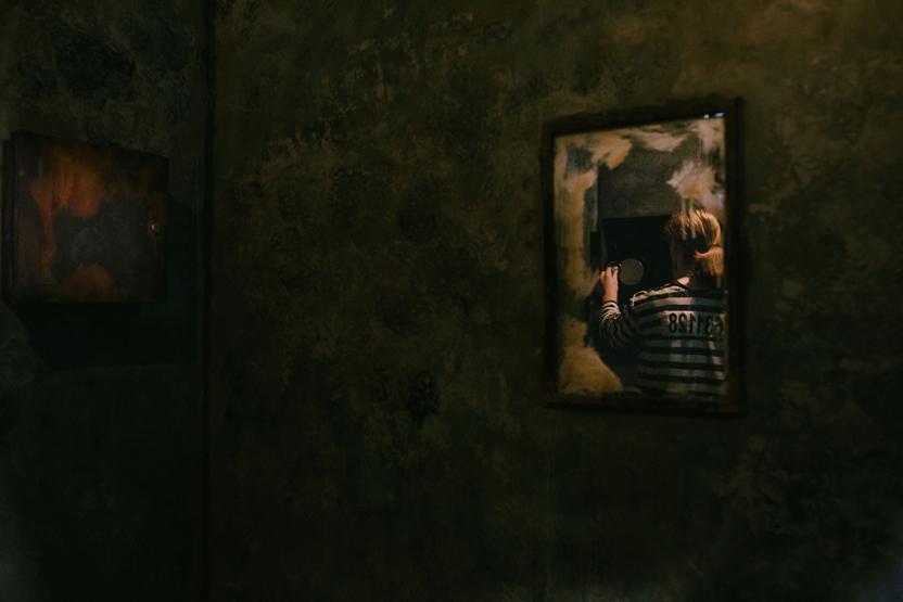 FLEE Escape Game Prison
