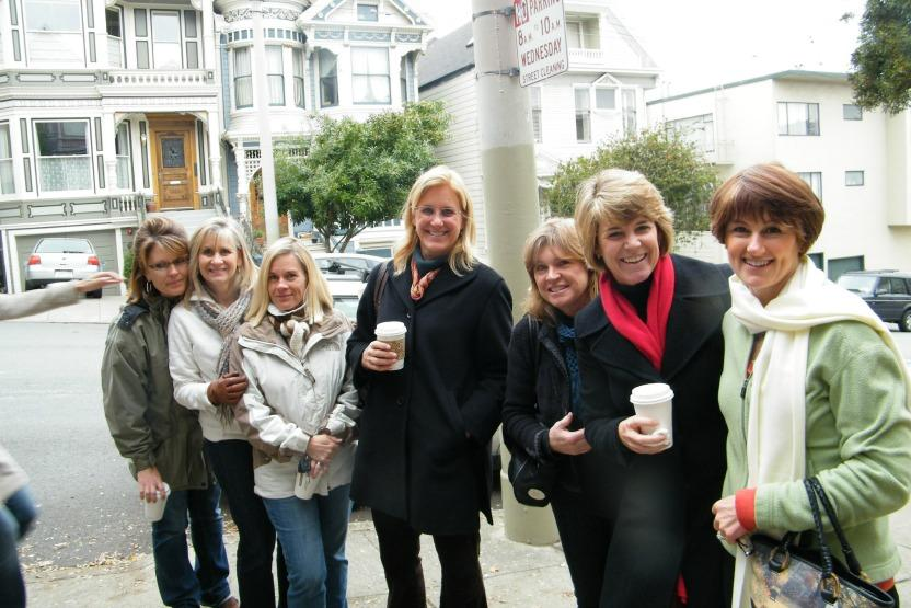 Foot Fun Walking Tours Divas