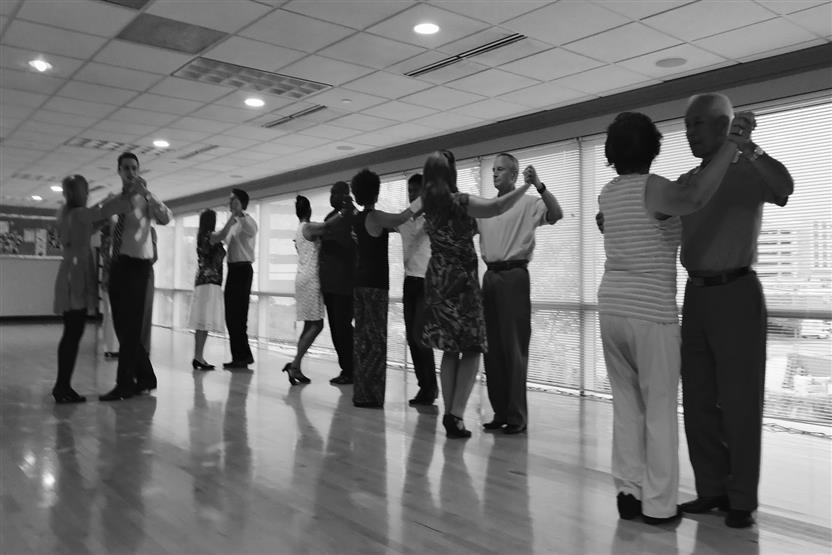 Fred Astaire Dance Studio Fairfax