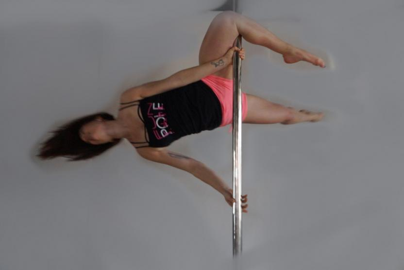 Fun Pole Fitness