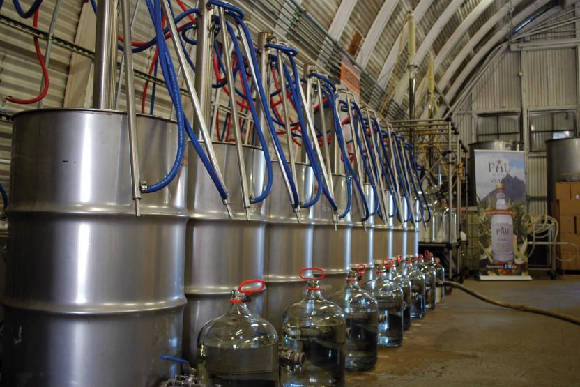 Haliimaile Distilling Company