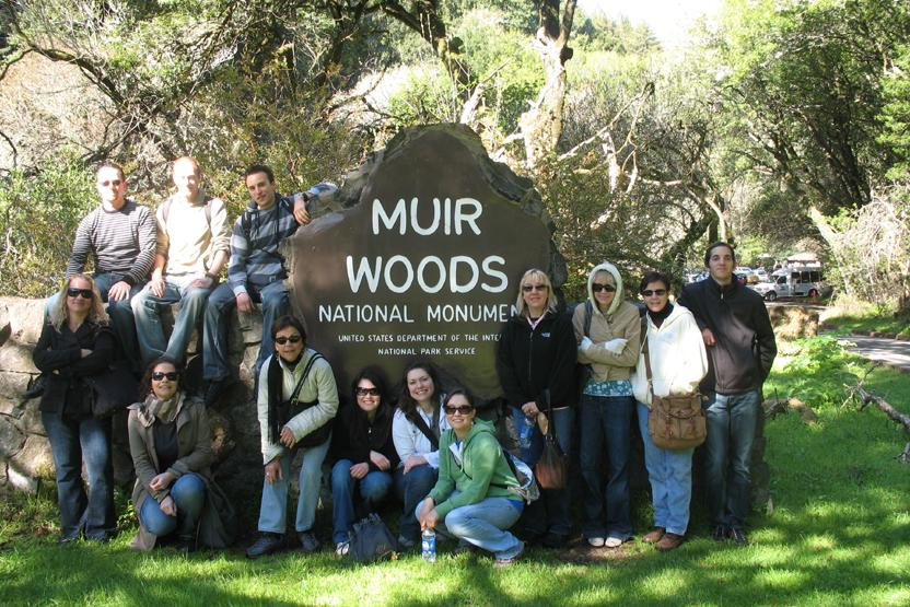 Incredible Adventures Muir Woods Tour With Sonoma Wine Country