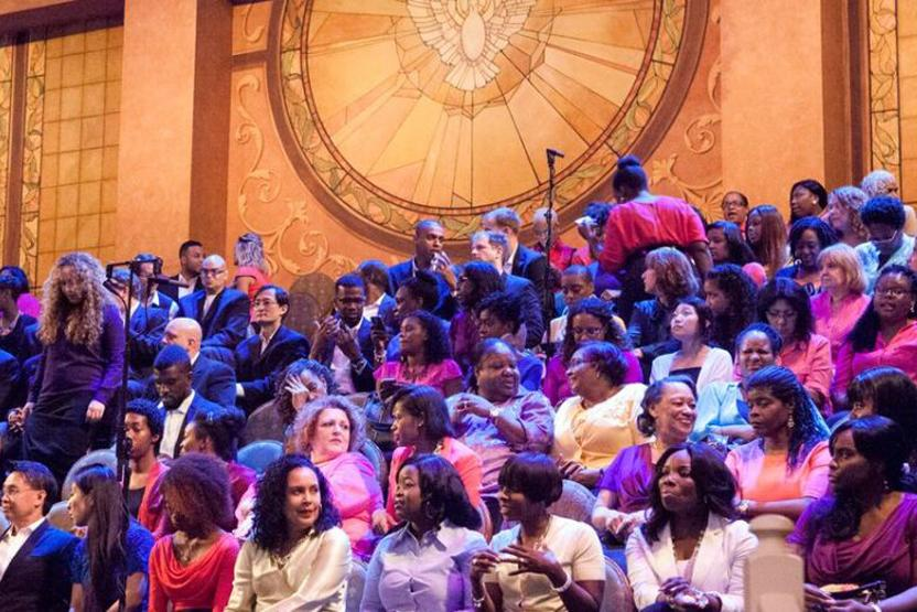 Inside Out Tours Nyc Gospel Tour