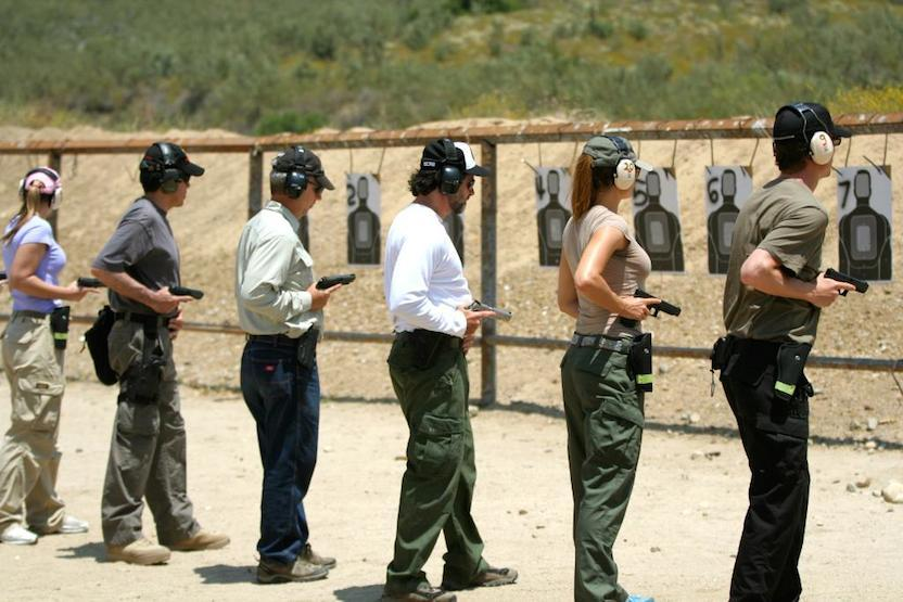 International Tactical Training Seminars