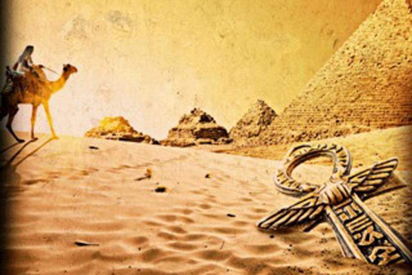 Lockdown Rooms LasVegas Pharaohs Curse