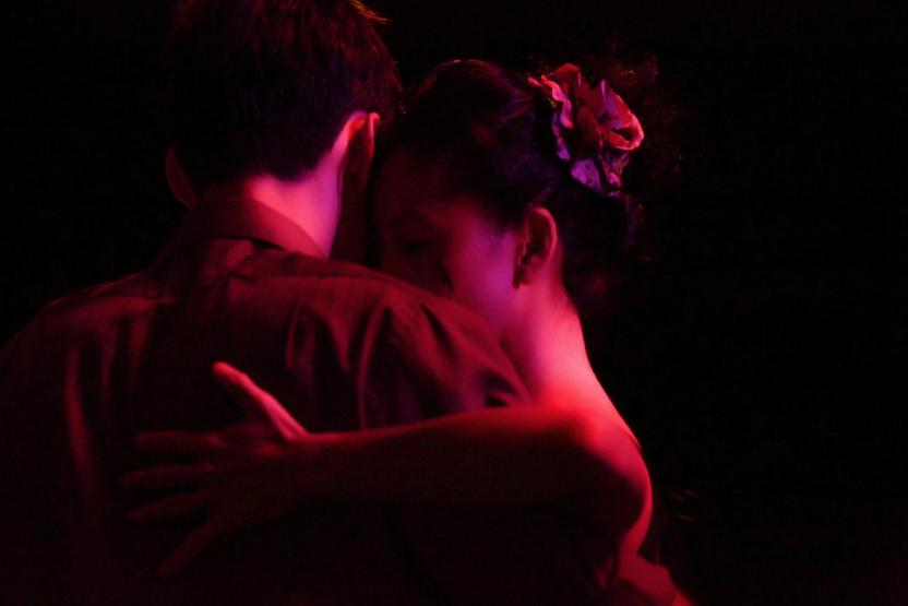 Los Angeles Tango Academy