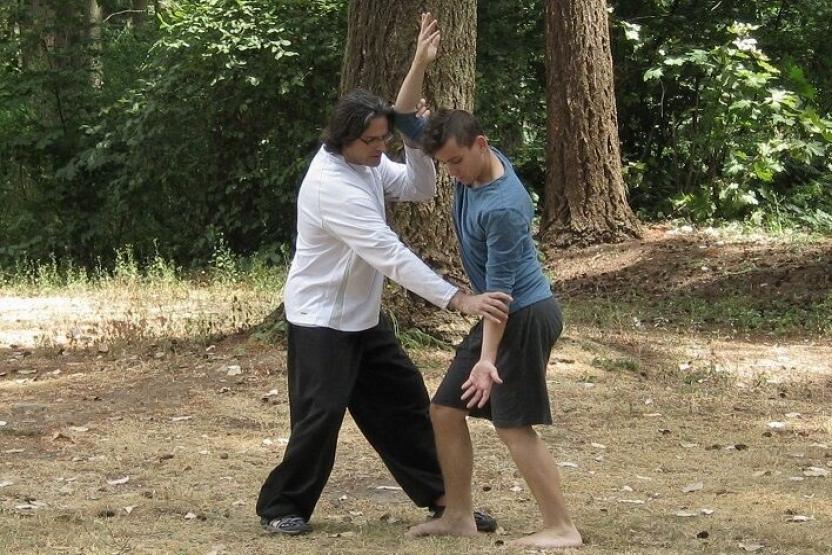Mace Martial Arts