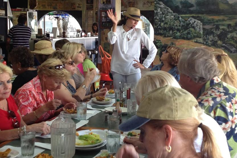 Miami Culinary Tours Little Havana