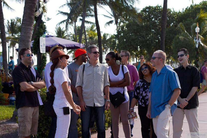 Miami Culinary Tours South Beach