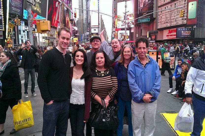 New York Broadway Tours Haunted