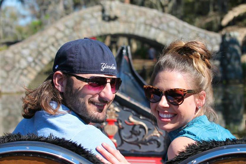 Nola Gondola Tours