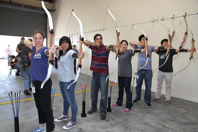Ohlone Archery