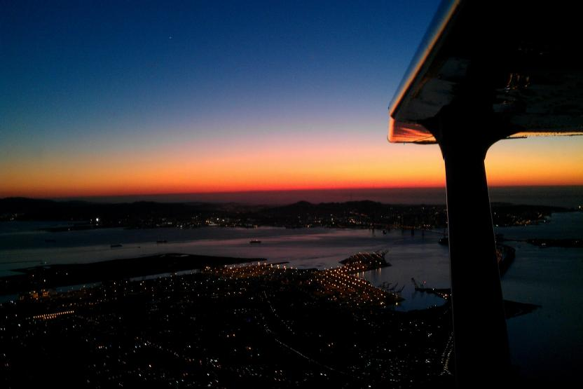 SF Air Tours