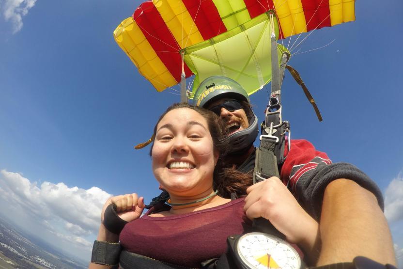 Skydive City Tandem Skydive