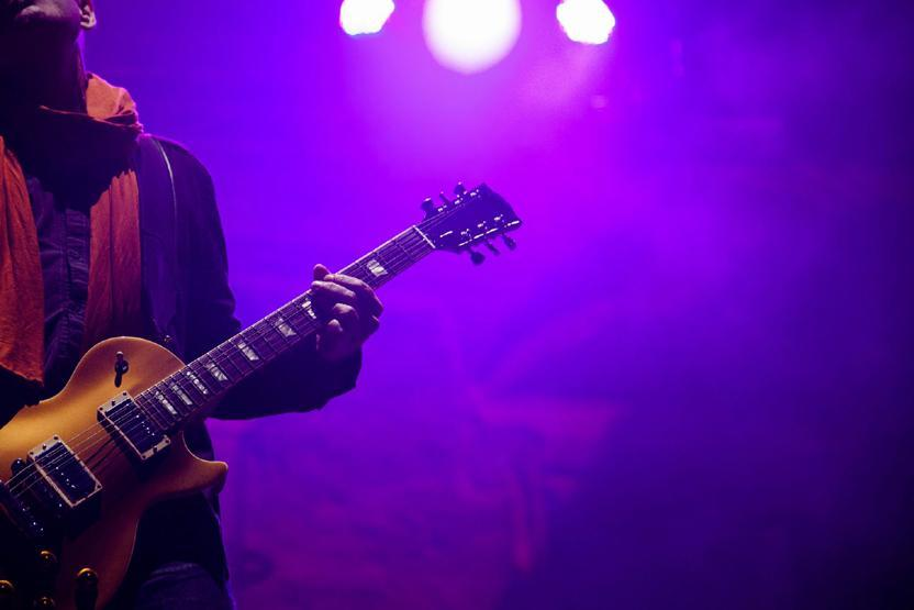 Skyes Tours Skye Rock Show