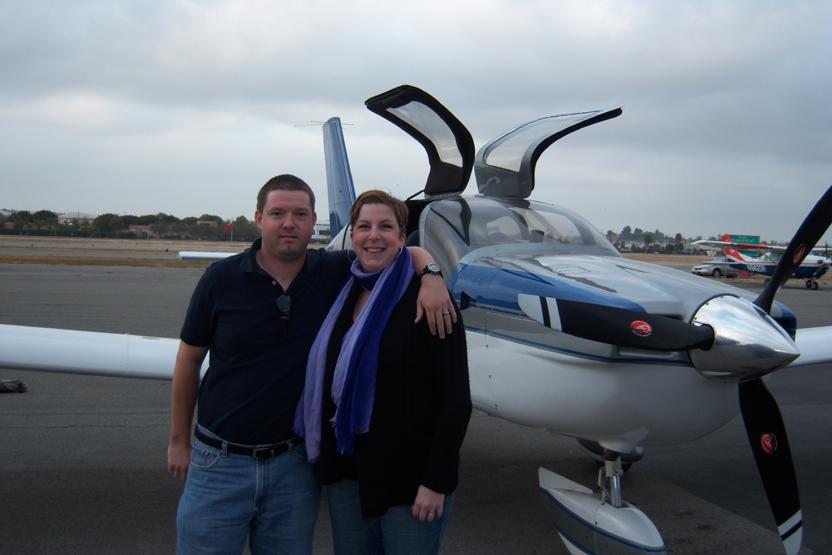 South Coast Aeronautics