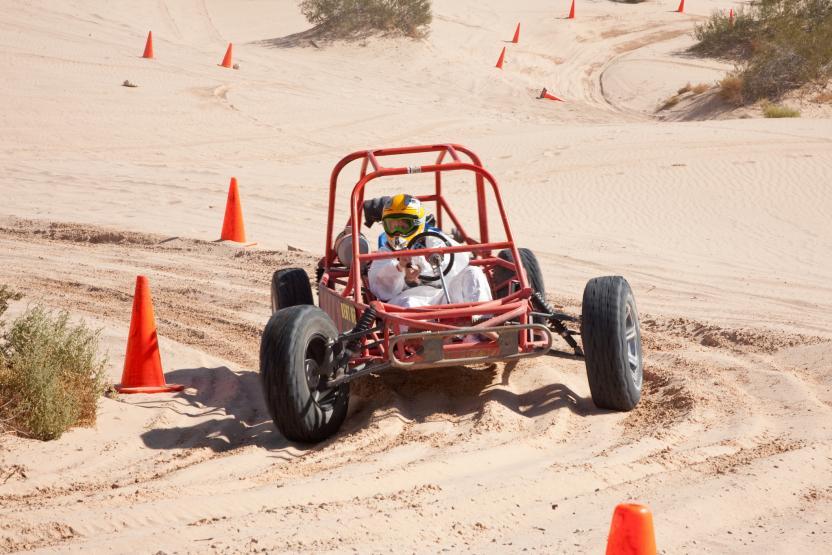 The Vegas Dunes Off Road Guided Tour Sun Buggy Fun Rentals