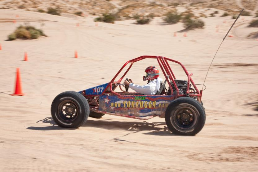 SunBuggy Fun Rentals Family Fun