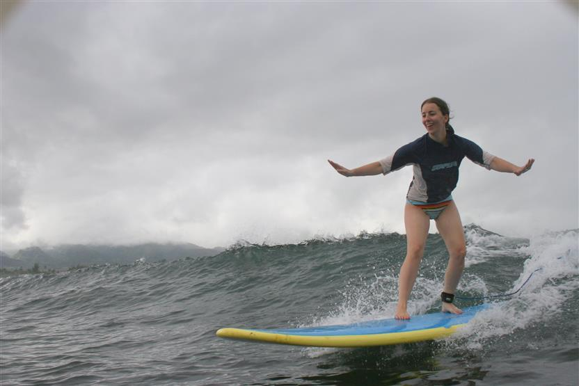 Surf N Sea