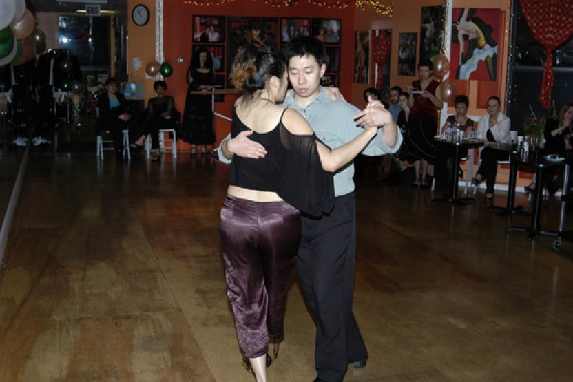 TangoChicago Dance Centre