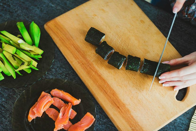 Taste Buds Kitchen Japan