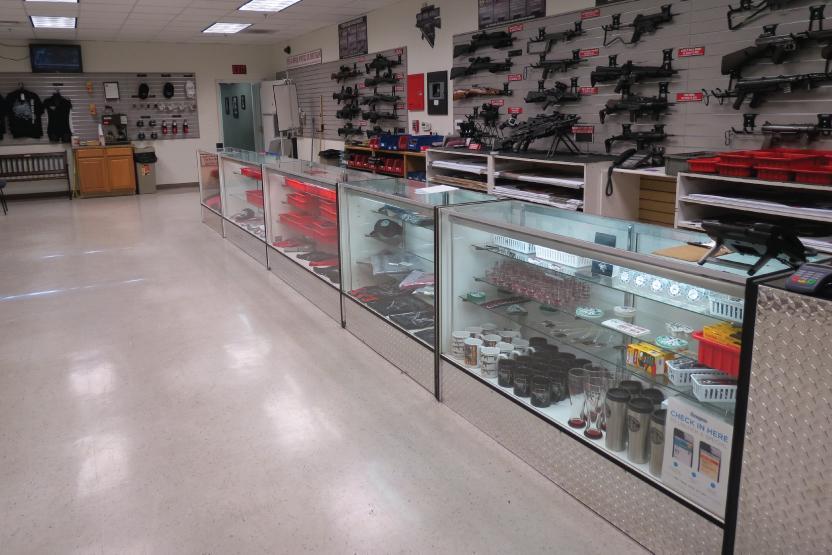 The Gun Store Las Vegas