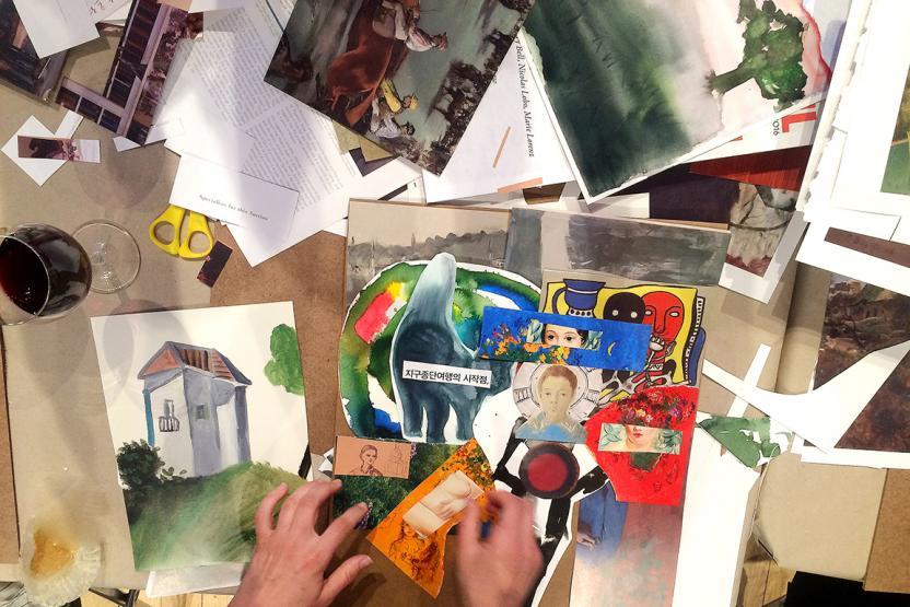 Unarthodox Collage Ventures