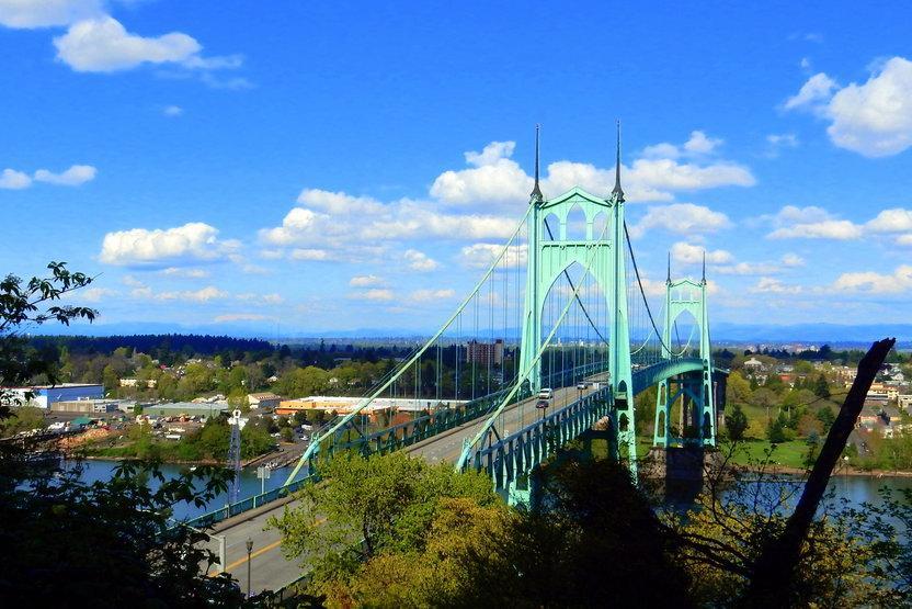 Wildwood Adventures Portland City Tour