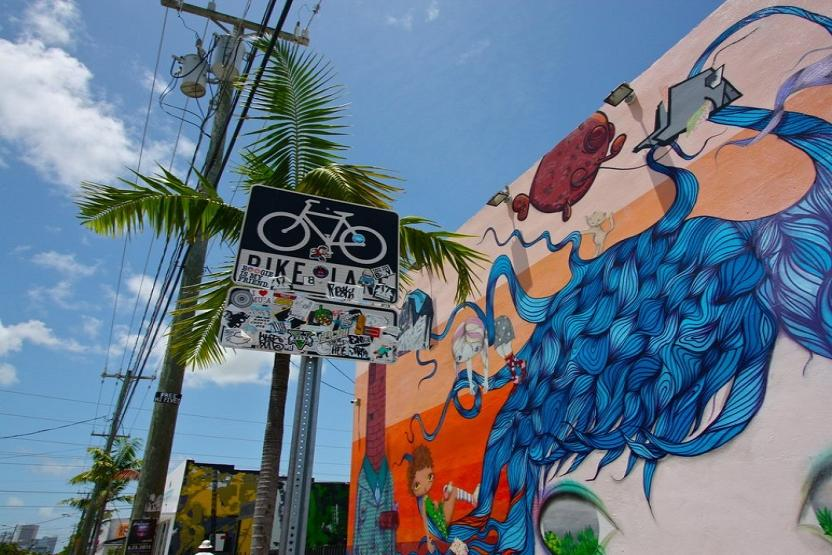 Wynwood Art Walk Best Of Wynwood Street Art Gallery Tour