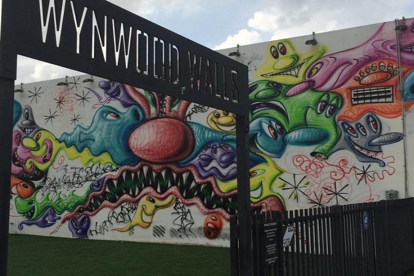 Wynwood Art Walk Underground Tour