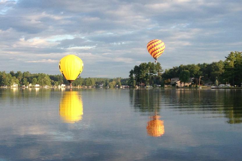 Aa Balloon Rides
