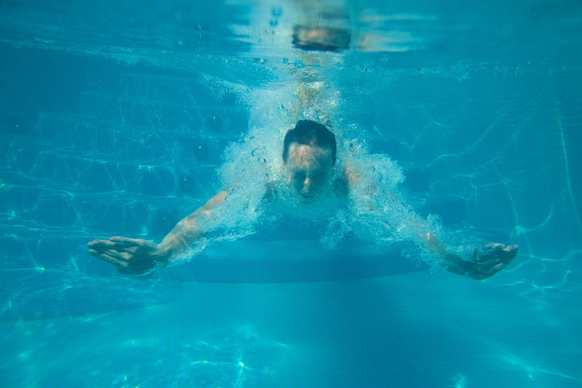 Adult Swimming Generic