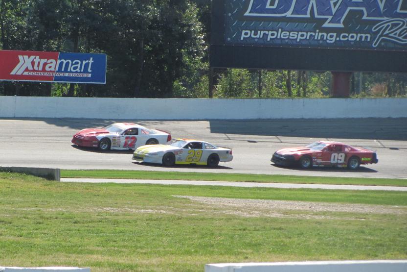 Al Lanes Racing School